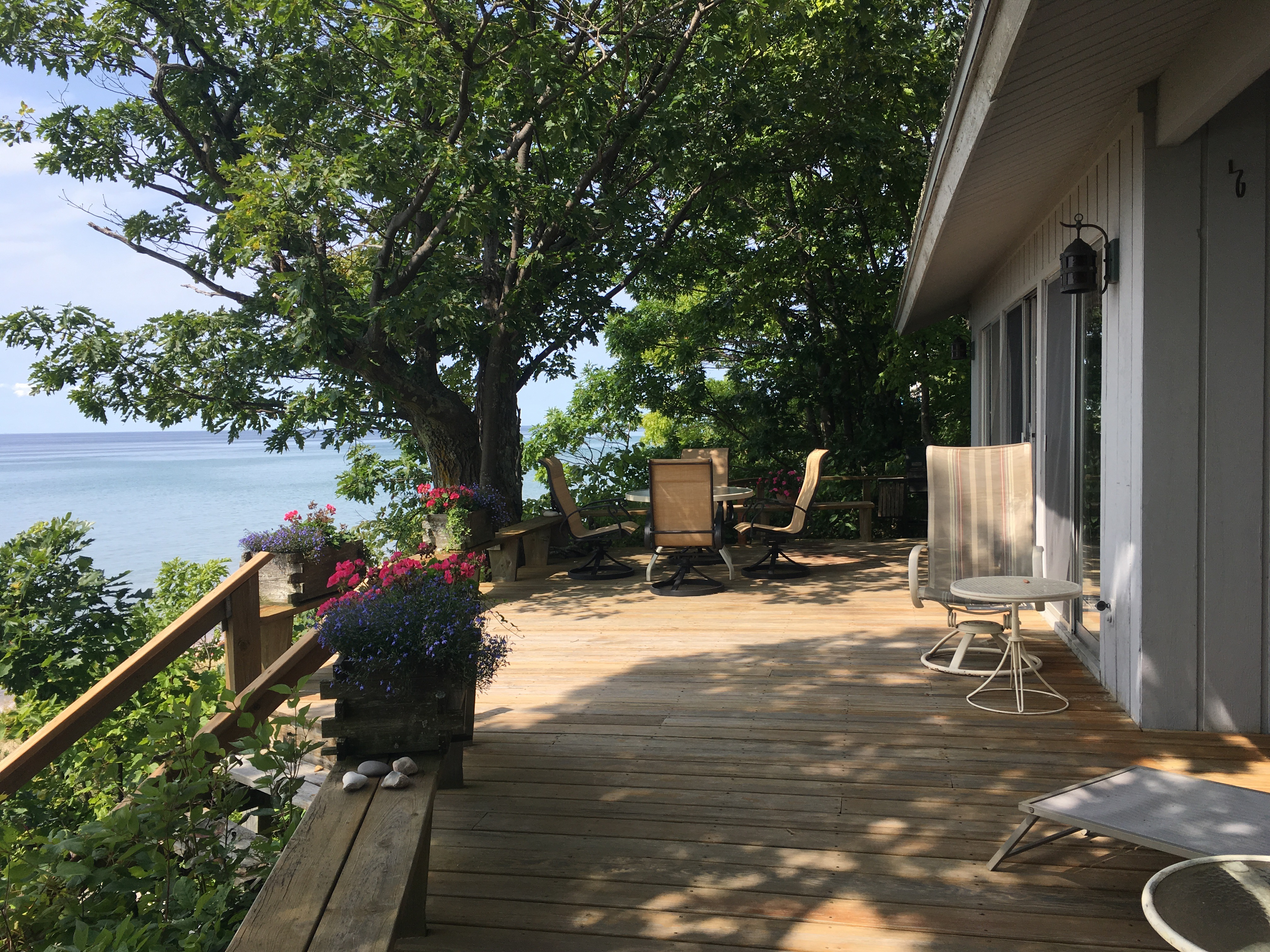 our outside rent michigan vacation beach one oct south view lake cottages terri rental beautiful rentals the of for