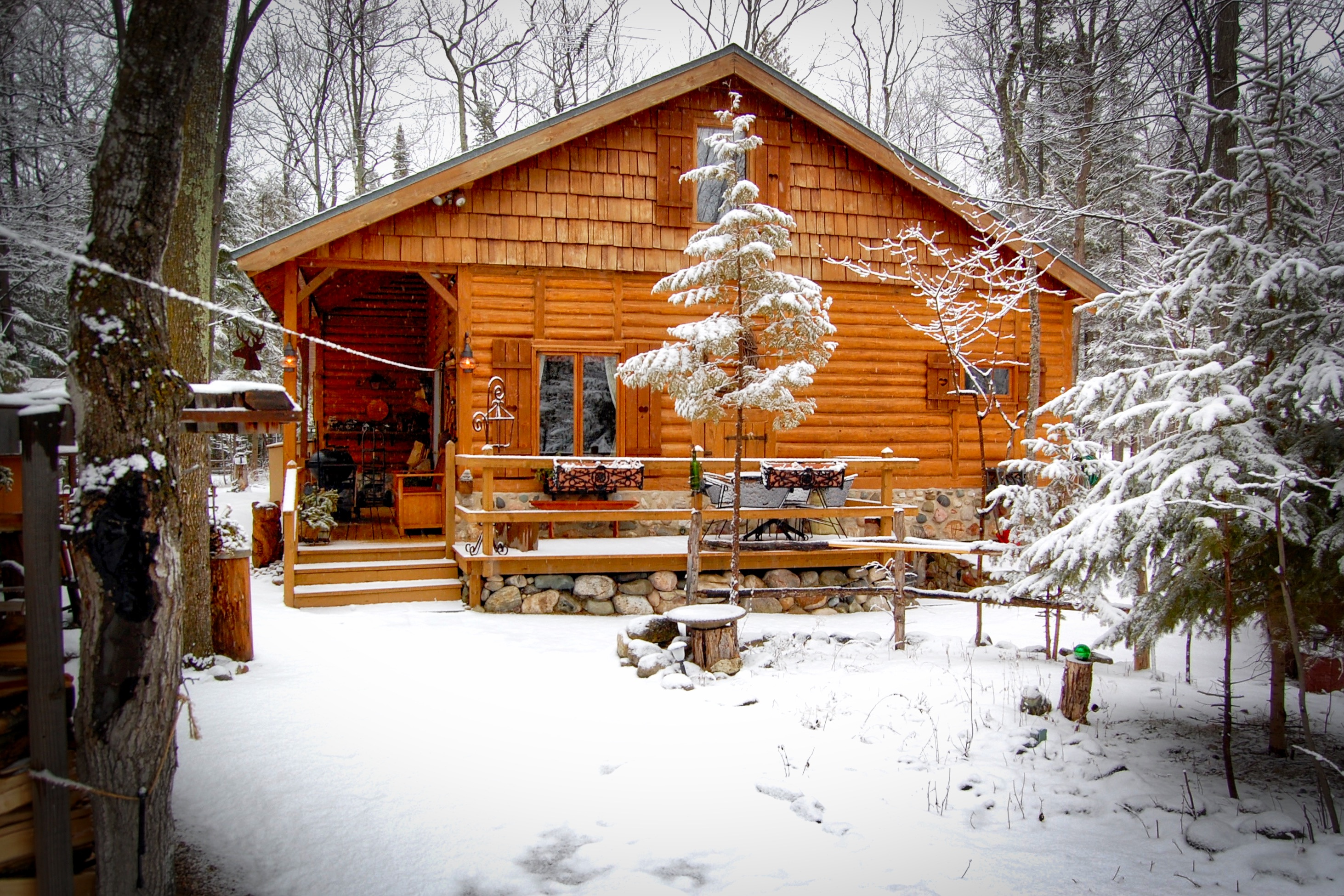 cabin cabins mountains the winter in jean smoky jan blog feb rentals